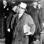 Al Capone Never Shut-Up