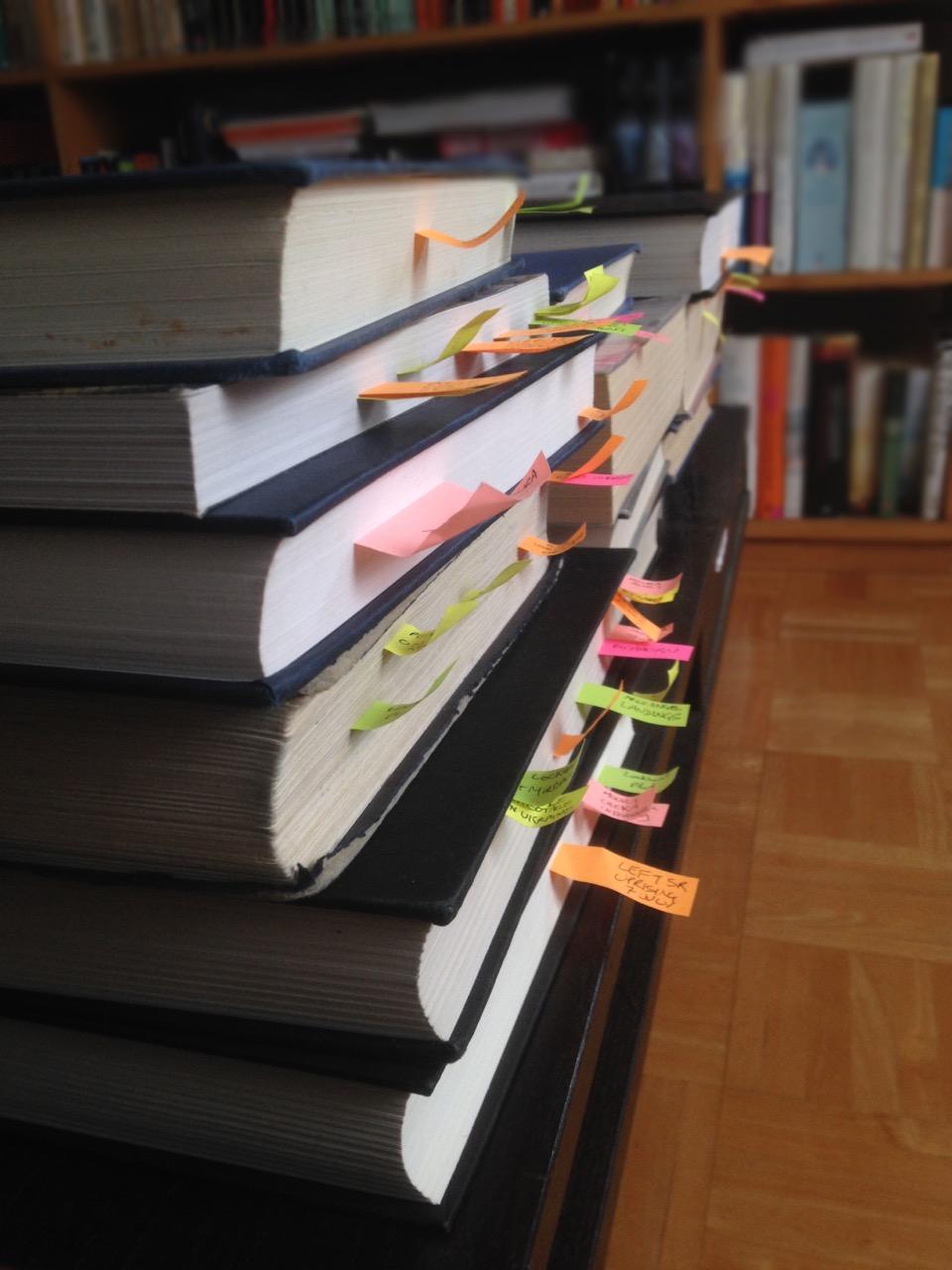Dronfield Books