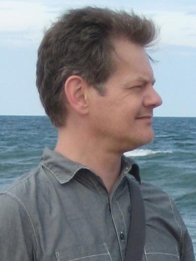 Jeremy Dronfield
