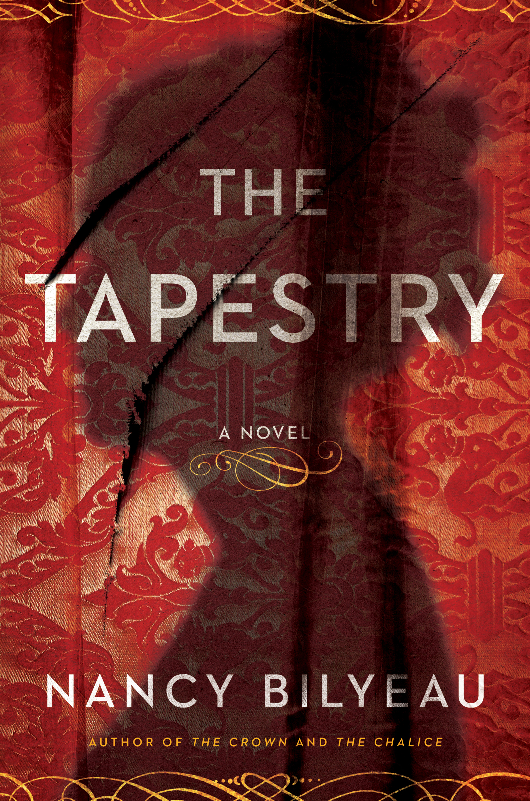 Tapestry, The - Nancy Bilyeau