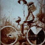Velocipede: The History of the Bicycle