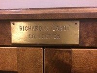 Museum Mysteries: Dr. Cabot's Cabinet of Curiosities