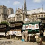 Paris, A (Researcher's) Love Story