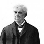 Oliver Wendell Holmes, Sr., Inhales Ether and Experiences a Cosmic Revelation
