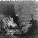 Conflict, Captivity, and Piracy in the Early United States