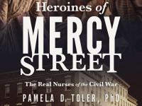 Mercy Street:  A Television Show, A Book, and A Giveaway