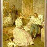 Romance in Civil War Hospitals?