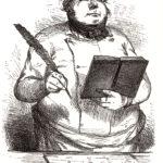 Literary Chefs