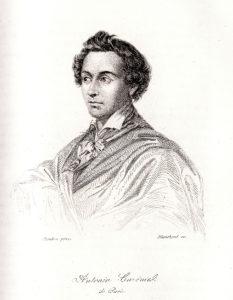Careme Blanchard Steuben