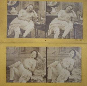 Lamie et Augé, 1860s