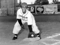 Toni Stone: The First Woman in Men's Professional Baseball