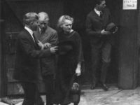 Museum Mysteries: Questioning an Evocative Image of Madame Curie