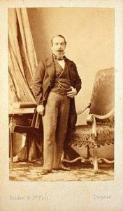 220px Napoleon III CDV By Disderi 1859 Retouch