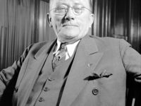 1948: An American Psychiatrist Recommends Mental Evaluations of Political Office Seekers