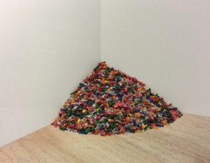 "Felix Gonzalez-Torres, ""Untitled,"" 1991"