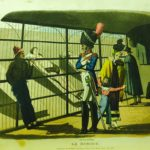 Pleasure and Death: An Englishman Travels to France after Waterloo