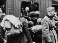 Genocide City: the beginnings of WWII in Berlin