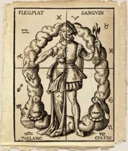 Male Menstruation in Early Modern Medicine