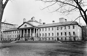 mgh-bulfinch-building-1941
