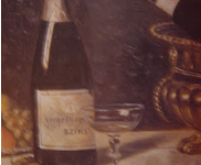 Veuve Clicquot 1893: This One's Really Vintage