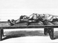 The Gruesome and the Grotesque: A Look at Torture Methods Used in Seventeenth Century France