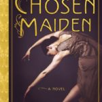 Five for Friday:  Eva Stachniak's THE CHOSEN MAIDEN