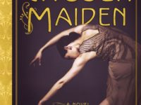 Five for Friday:  Eva Stachniak's THE CHOSEN MAIDEN