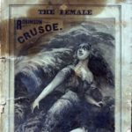 Robinson Crusoe as a Woman