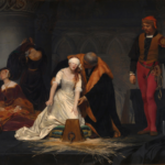 Lady Jane Grey: 'If her fortune had been as good, as was her bringing up …'