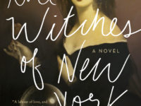 Five for Friday:  The Witches of New York