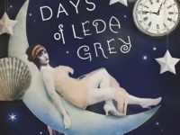 Five for Friday: The Last Day of Leda Grey