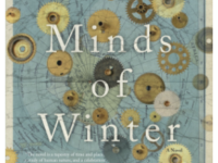 Five for Friday: Ed O'Loughlin – Minds of Winter