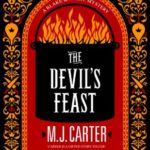 Five for Friday: M.J. Carter