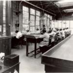 The Radium Girls: Women Who Glowed in the Dark